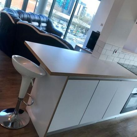 Rent this 2 bed apartment on Fred Aldous in 34 Kirkgate, Leeds LS2 7DR