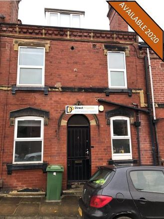 Rent this 2 bed house on Thomas Street in Leeds LS6 2JS, United Kingdom
