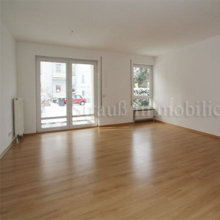 Rent this 1 bed apartment on Wittgensdorfer Straße 68a in 09114 Chemnitz, Germany