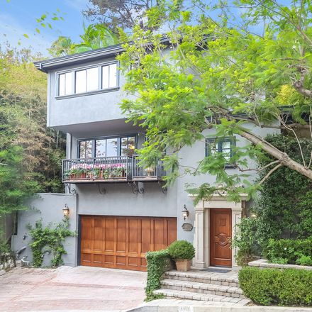 Rent this 4 bed house on Schuyler Road in Los Angeles, CA 90210