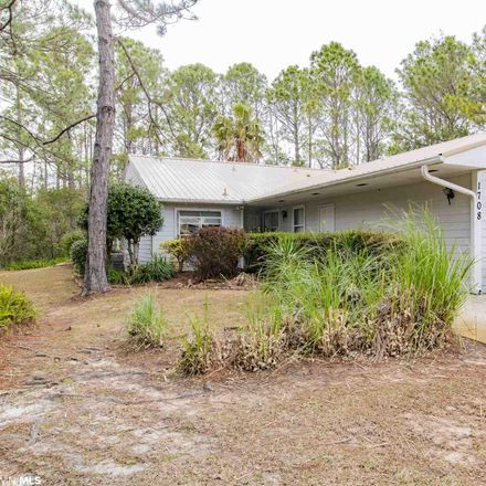 Rent this 2 bed townhouse on Oyster Bay Lane in Gulf Shores, AL 36542
