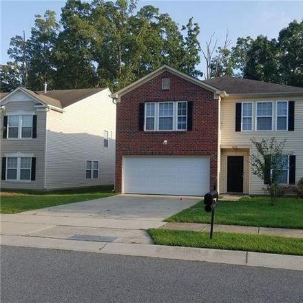 Rent this 4 bed loft on 8504 Rockmoor Ridge Road in Charlotte, NC 28215