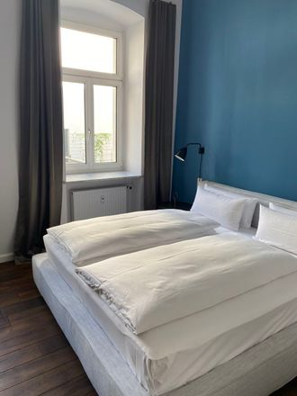 Rent this 1 bed apartment on The Dude in Köpenicker Straße 92, 10179 Berlin