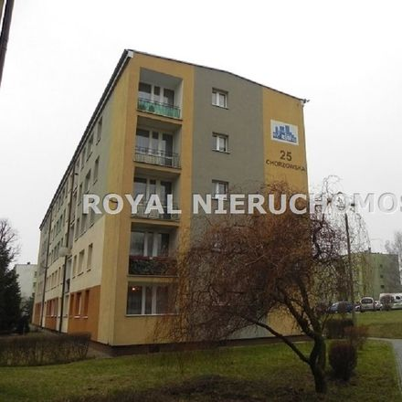 Rent this 3 bed apartment on Chorzowska 46 in 41-709 Ruda Śląska, Poland