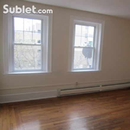 Rent this 1 bed apartment on J & J in Chapel Street, New Haven