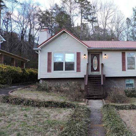 Rent this 4 bed house on 802 Seven Springs Circle in Birmingham, AL 35215