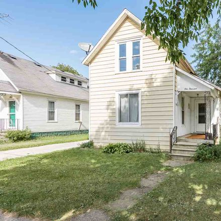 Rent this 3 bed house on Transit St in Bay City, MI