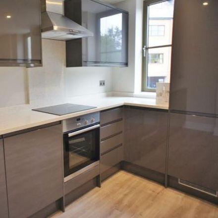Rent this 2 bed apartment on Bridge Street in Spelthorne TW18 4TW, United Kingdom