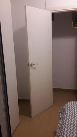 Rent this 1 bed room on Carrer de Florència in Santa Coloma de Gramenet, Barcelona