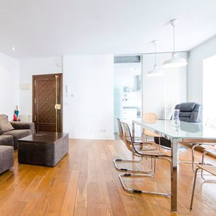 Rent this 3 bed apartment on Leonesa in Calle de Santa Isabel, 28001 Madrid