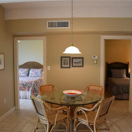 Rent this 2 bed townhouse on Ave A in Melbourne Beach, FL