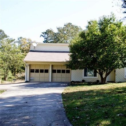 Rent this 3 bed house on Mornington Cir in Woodstock, GA