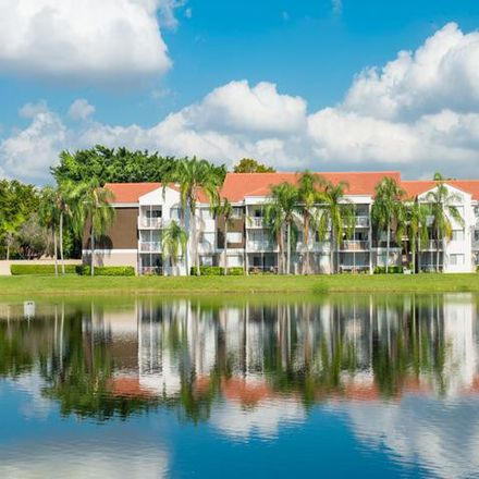 Rent this 2 bed apartment on Coral Gate in Country Club, FL 33015