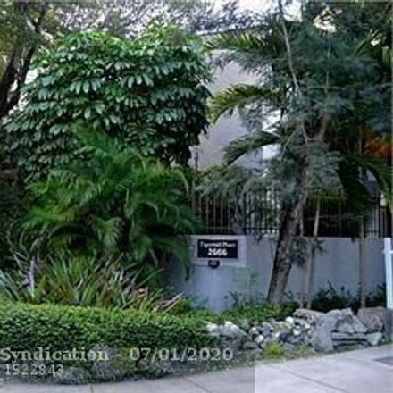 Rent this 2 bed loft on Tigertail Ave in Coconut Grove, FL