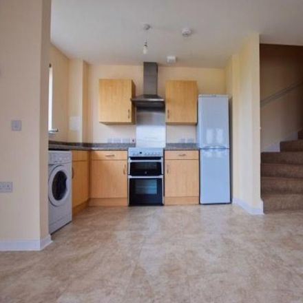 Rent this 2 bed house on Skene View in Westhill AB32 6BL, United Kingdom