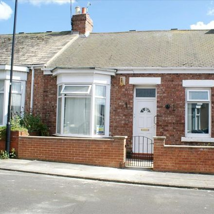 Rent this 3 bed house on Rokeby Street in Sunderland SR4 7EQ, United Kingdom