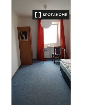 Rent this 4 bed apartment on Büschingstraße in Platz der Vereinten Nationen, 10249 Berlin