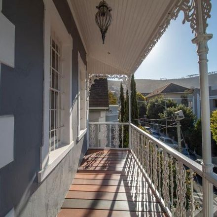 Rent this 3 bed house on 22 Kloof Nek Road in Tamboerskloof, Cape Town