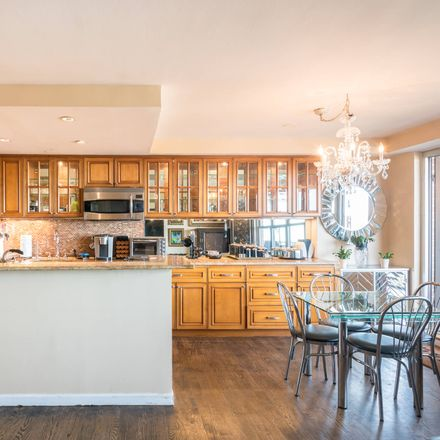 Rent this 2 bed condo on 135 Ocean Parkway in New York, NY 11218