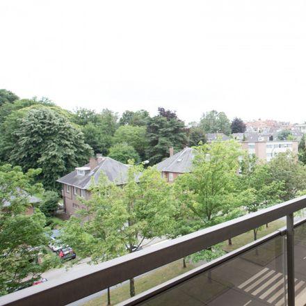 Rent this 1 bed apartment on Église adventiste de Woluwé in Avenue des Iles d'Or - Goudeneilandenlaan 15, 1200 Woluwe-Saint-Lambert - Sint-Lambrechts-Woluwe