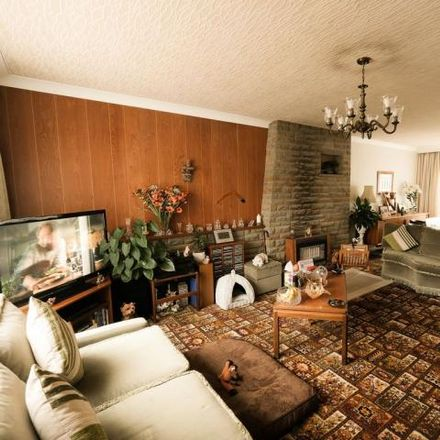 Rent this 4 bed house on 116 Thirlmere Drive in Birmingham B13 9QW, United Kingdom