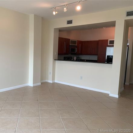Rent this 1 bed condo on SW 89th St in Kendall, FL