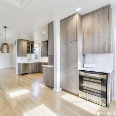 Rent this 3 bed condo on 1059;1061 Tennessee Street in San Francisco, CA 41907