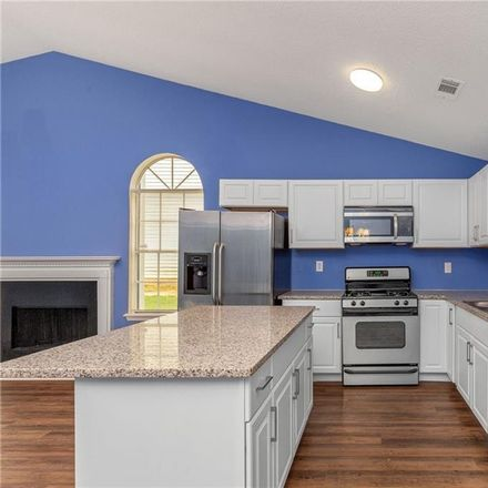 Rent this 1 bed room on 3589 Broad Oak Court in Panthersville, GA 30034