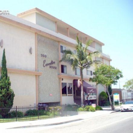 Rent this 2 bed apartment on 206 Arbor Vitae Street in Inglewood, CA 90301