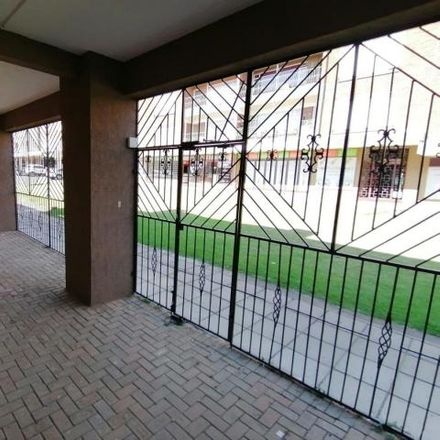 Rent this 3 bed apartment on Hawk Street in Elspark, Gauteng