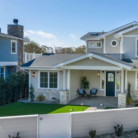 Rent this 5 bed house on 5456 Taft Avenue in San Diego, CA 92037
