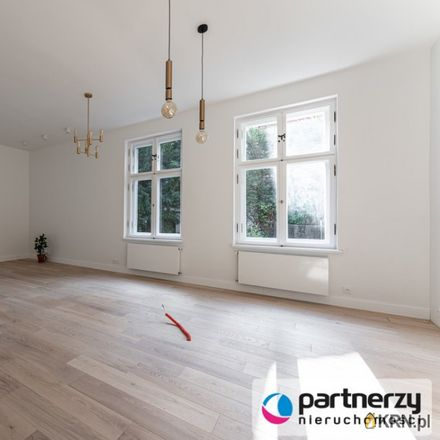 Rent this 4 bed apartment on Podjazd in 81-838 Sopot, Poland