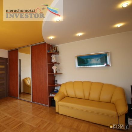 Rent this 4 bed apartment on Sasankowa 3 in 20-538 Lublin, Poland