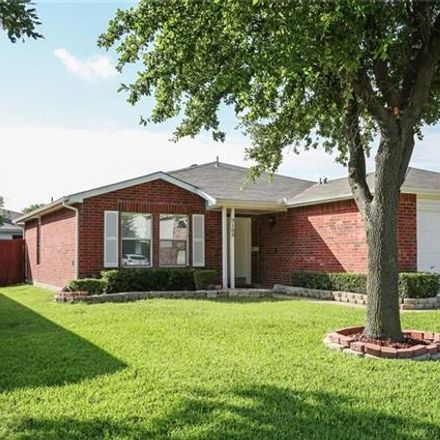 Rent this 3 bed house on 3105 Westview Drive in McKinney, TX 75070