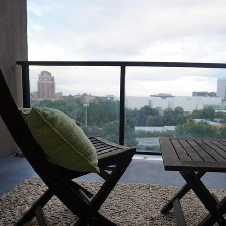 Rent this 1 bed condo on 1280 West in 1280 West Peachtree Street Northwest, Atlanta