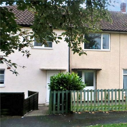 Rent this 3 bed house on Queensway in Melton LE13 0DN, United Kingdom