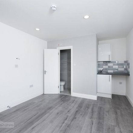 Rent this 0 bed apartment on Brentfield Gardens in London NW2 1JP, United Kingdom