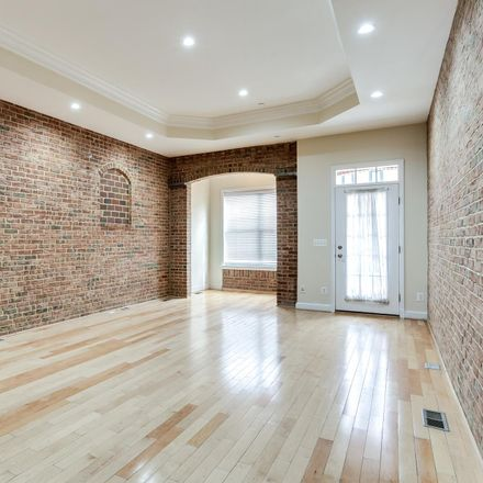 Rent this 4 bed townhouse on 814 South Lakewood Avenue in Baltimore, MD 21224