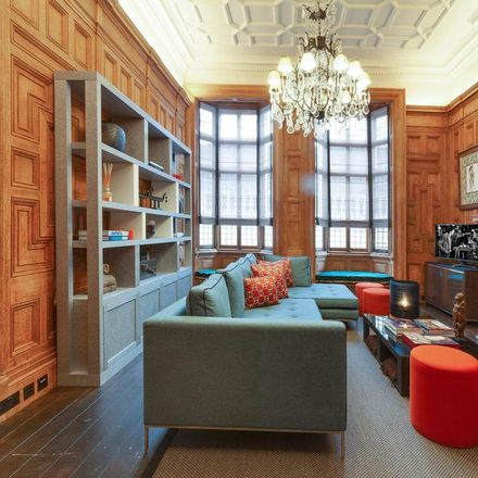 Rent this 1 bed apartment on 31 Cadogan Square in London SW1X 0JX, United Kingdom