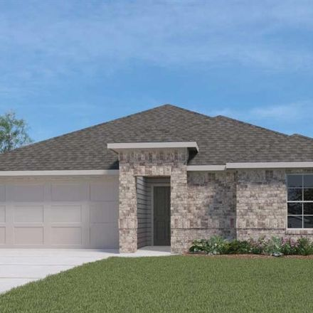 Rent this 3 bed house on Seguin