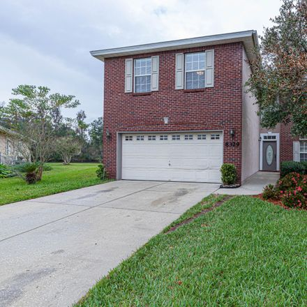 Rent this 6 bed house on 8329 Whitmire Court in Jacksonville, FL 32216