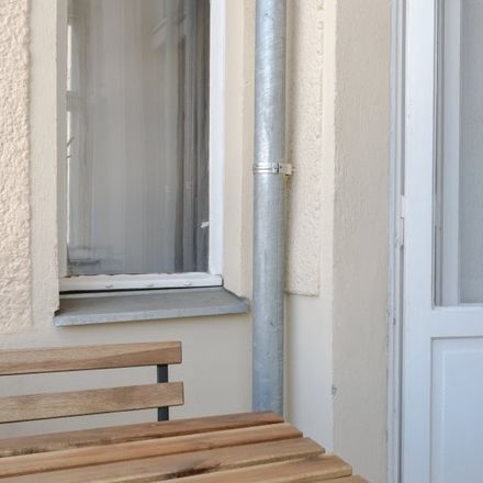 Rent this 1 bed apartment on Anzengruberstraße 4 in 12043 Berlin, Germany
