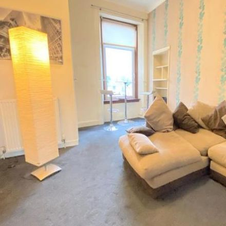 Rent this 1 bed apartment on Lux Dental in Union Road, Stenhousemuir FK1 4PF