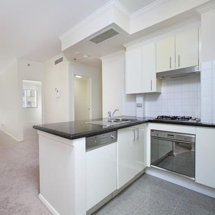 Rent this 1 bed apartment on LEASED DEPOSIT TAKEN