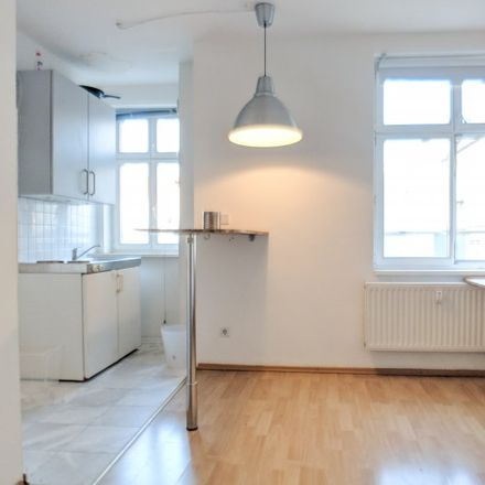 Rent this 1 bed apartment on Rochstraße 3 in 10178 Berlin, Germany