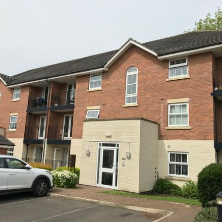 Rent this 2 bed apartment on Badgerdale Way in Derby DE23 3ZA, United Kingdom