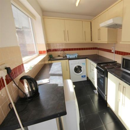 Rent this 5 bed room on 21 Atherton Street in Durham DH1 4DF, United Kingdom