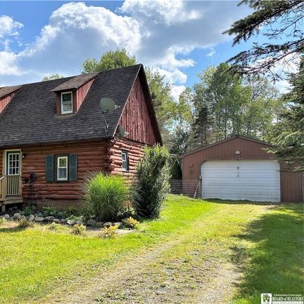 Rent this 2 bed house on Snug Harbor Dr in Mayville, NY