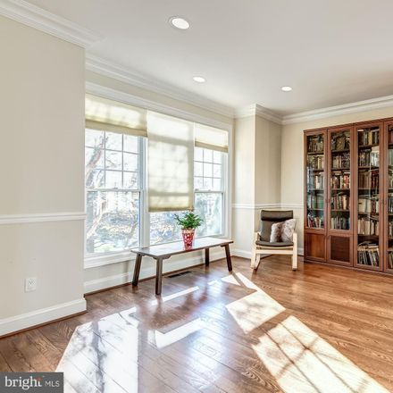 Rent this 6 bed house on 6658 Tennyson Drive in McLean, VA 22101
