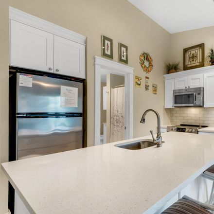 Rent this 1 bed condo on Scenic Gulf Dr in Pensacola, FL
